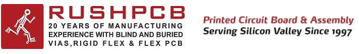 Rush PCB - Insert Seo Title