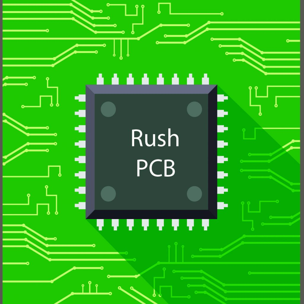 Effective PCB Manufacturing Process for 2019 | RushPCB